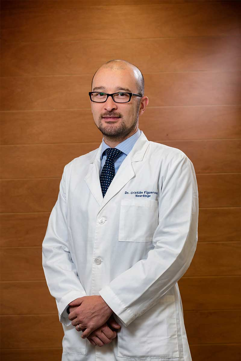 Dr. Cristian Figueroa Valenzuela