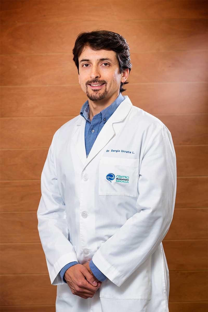 Dr. Sergio Urrutia Lagos