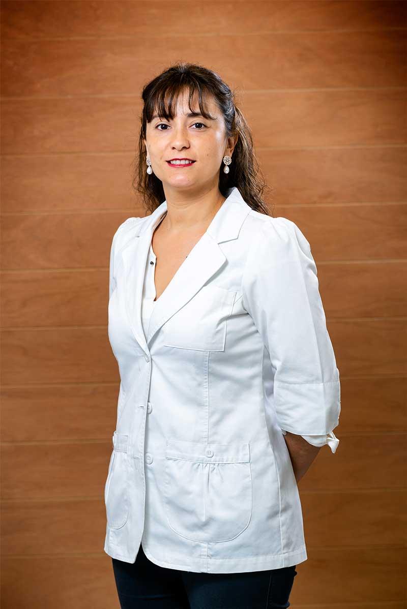 Dra. Catalina Carrizo Cervilla